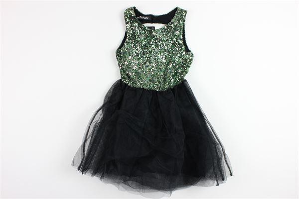TUTU&PERLE | Dress | 27930BLACK
