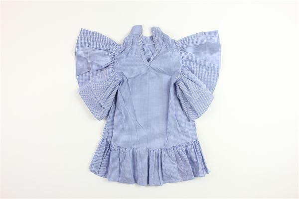 TUTU&PERLE | Dress | 27973BLUSKY