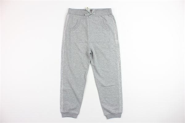 TWINSET   pants   8606GREY
