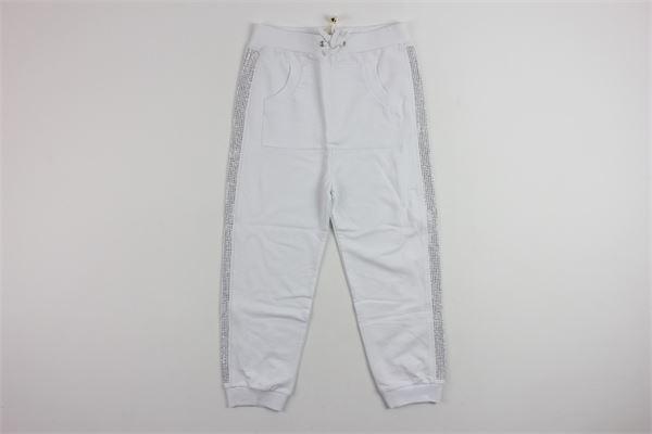 TWINSET   pants   8606WHITE