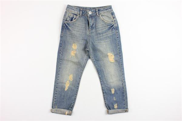TWINSET   pants   8608DENIM