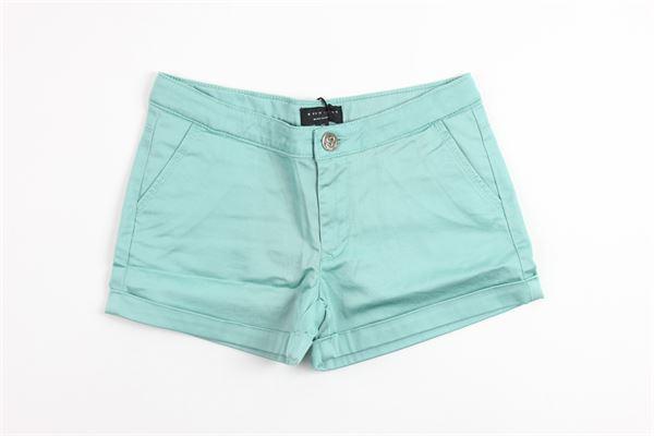 TWINSET   shorts   8616GREEN