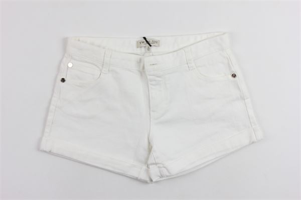 TWINSET   shorts   8619DENIM