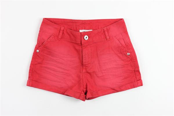 TWINSET   shorts   9380DENIM