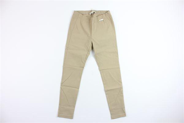 TWINSET   pants   9382BEIGE