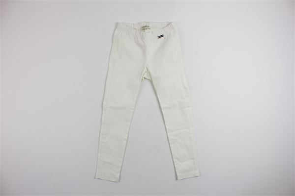 TWINSET   pants   9382WHITE