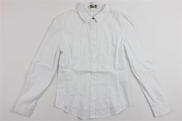 TWINSET   shirt   9388WHITE