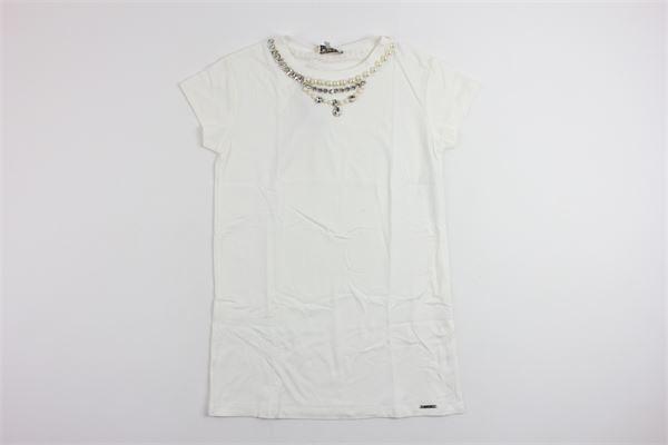 TWINSET   t_shirt   9390WHITE