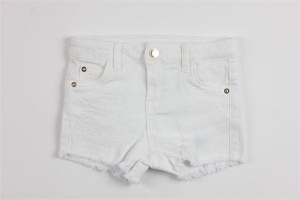 TWINSET   shorts   FS82CBWHITE