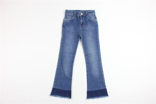 TWINSET   pants   GS82M3DENIM