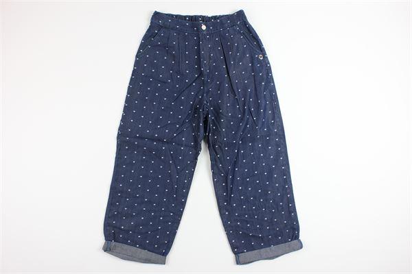 TWINSET   pants   GS82MBDENIM