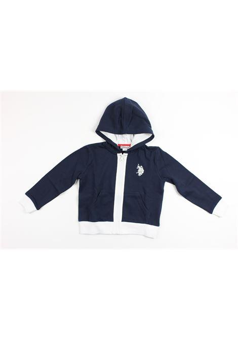 U.S. POLO   sweatshirt   49332BLUE
