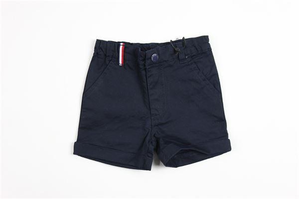 U.S. POLO   short pant   9916BLUE
