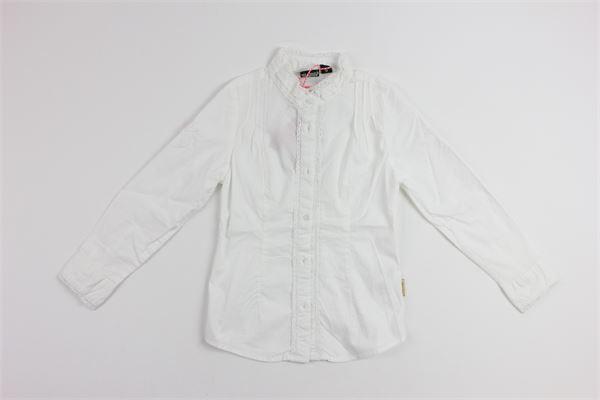 VINGINO | shirt | AW17KGN22005WHITE