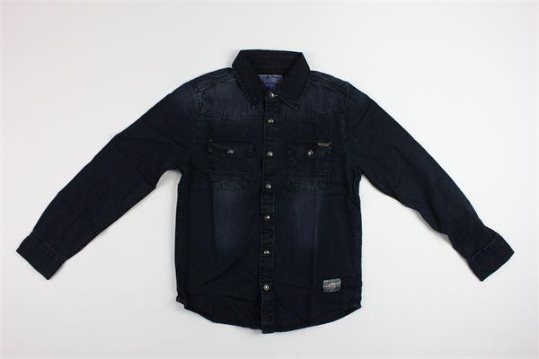 VINGINO | shirt | DB1630039BLUE
