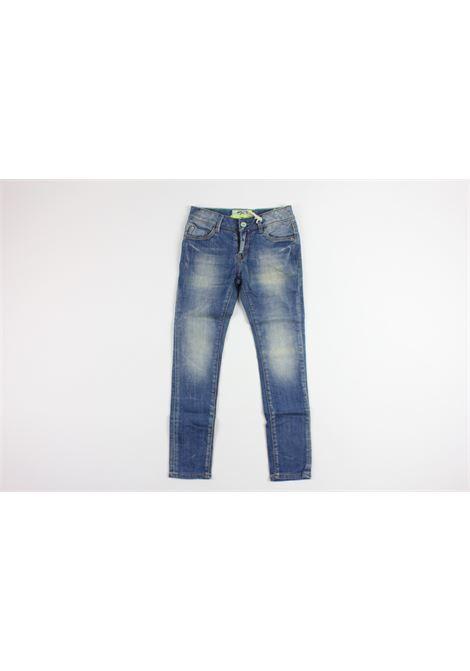 VINGINO | pants | DG1510029DENIM