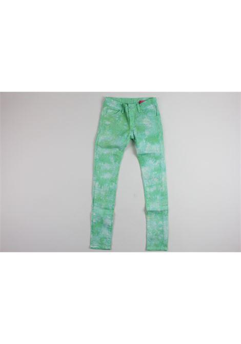 VINGINO | pants | NG1510063GREEN