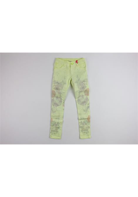 VINGINO | pants | NG1510068YELLOW