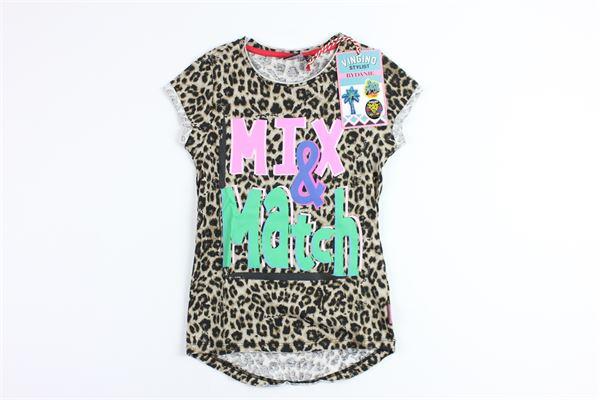 VINGINO | t_shirt | SS18KGN30014FANTASY