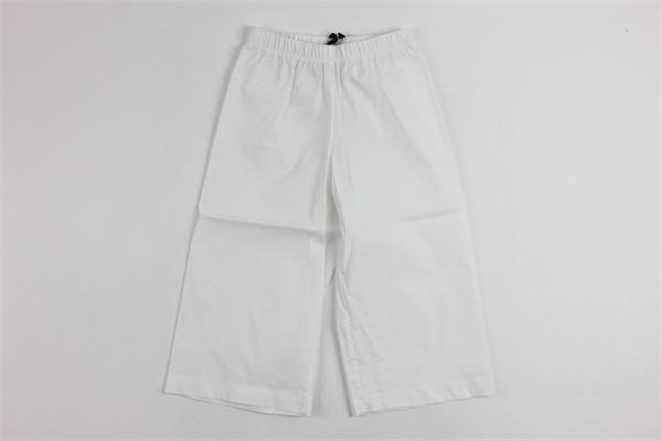 VIVETTA | pants | 81VB408WHITE