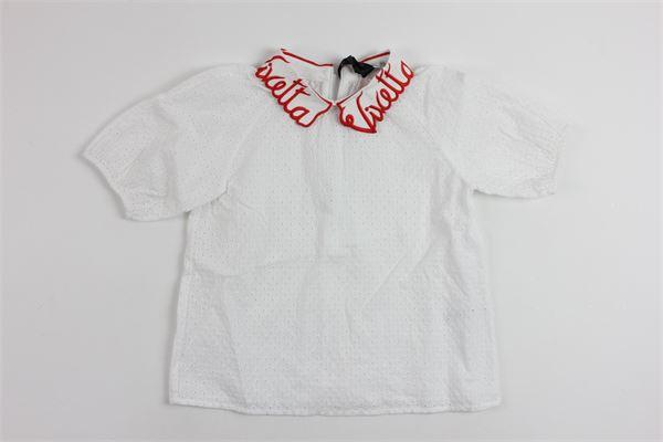 VIVETTA | shirt | 81VB522WHITE