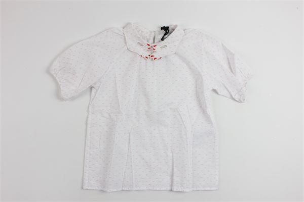 VIVETTA | shirt | 81VB56WHITE