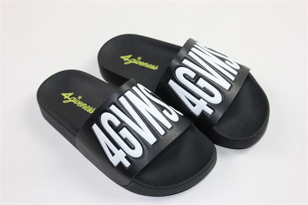 4GIVENESS   Shoes   FGA00107NERO