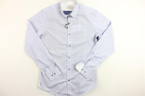 ACQUAROLI | Shirts | A18866CELESTE