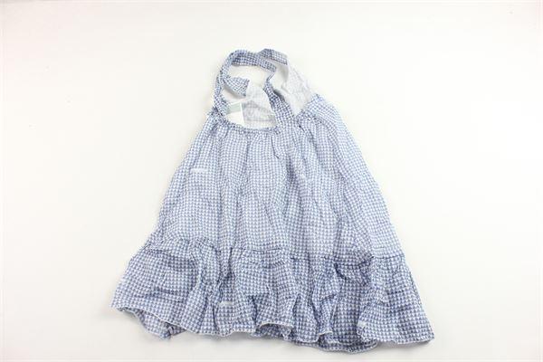 AL AQUA PATOS | Dress | V1861ABETOS16717BLUETTE