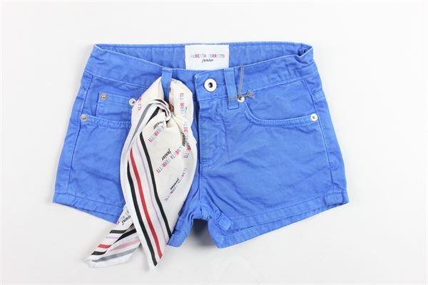 ALBERTA FERRETTI | Shorts | 019296BLU