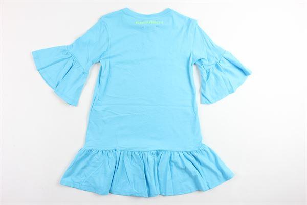 ALBERTA FERRETTI | Dress | 019298CELESTE