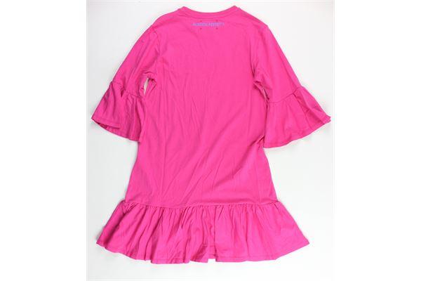 ALBERTA FERRETTI | Dress | 019298FUCSIA