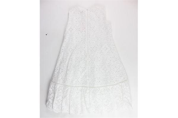ALBERTA FERRETTI | Dress | 019591BIANCO