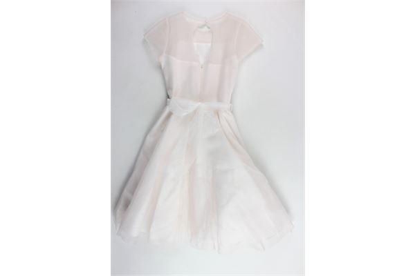 ALETTA | Dress | AP99062BIANCO
