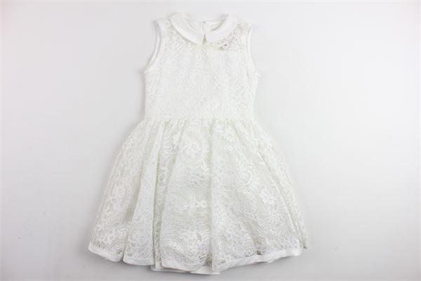 ALICE PI   Dress   1880BIANCO