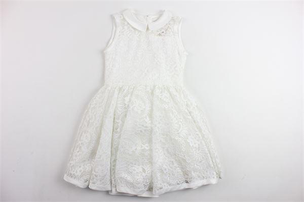 ALICE PI | Dress | 1880BIANCO