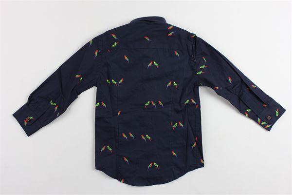 AUSTIN MEKS | Shirts | LENABLU