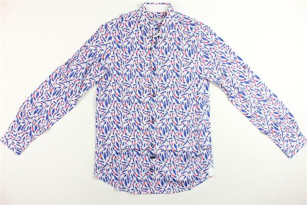AUSTIN MEKS | Shirts | PRESLEYBIANCO