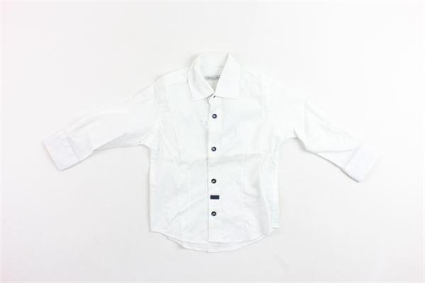 AUSTIN MEKS | Shirts | TOPINOBIANCO