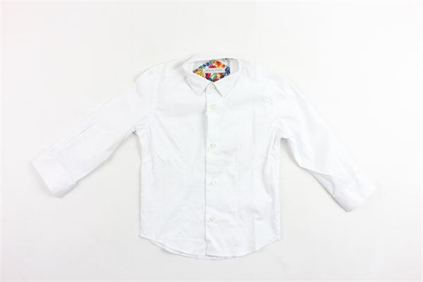 AUSTIN MEKS | Shirts | WARHOL1BIANCO