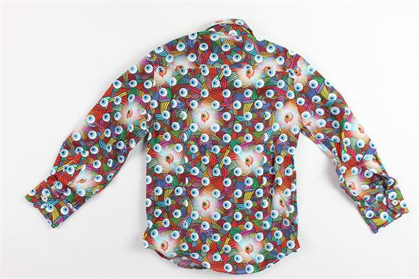 AUSTIN MEKS | Shirts | YUKON1MULTICOLOR