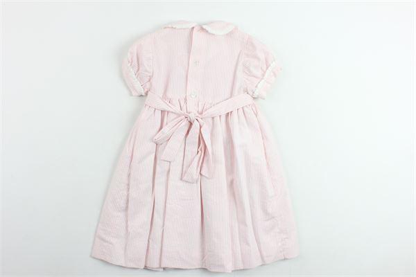 BARONI   Dress   6591BIANCO