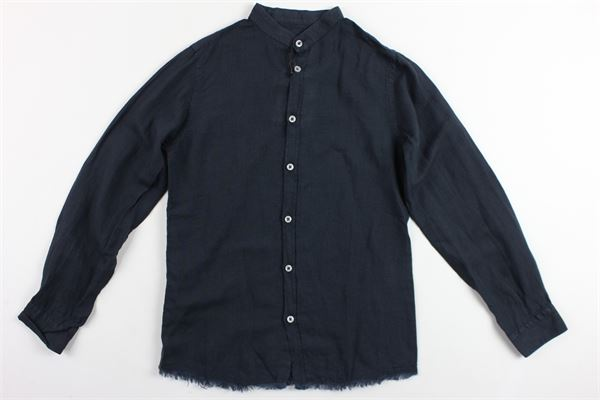 BERNA | Shirts | BRNS9082CABLU