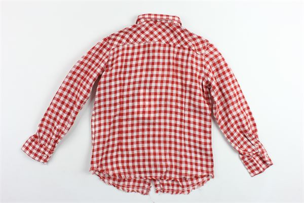 BERNA | Shirts | BRNS9099CAROSSO