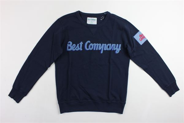BEST COMPANY |  | 680232BLU