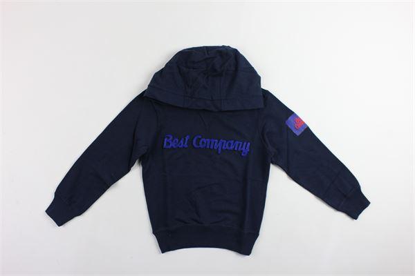 BEST COMPANY |  | 680233BLU