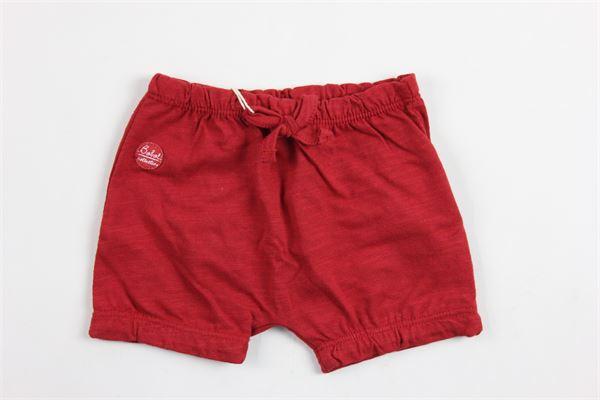 BOBOLI | Shorts | 127156ROSSO