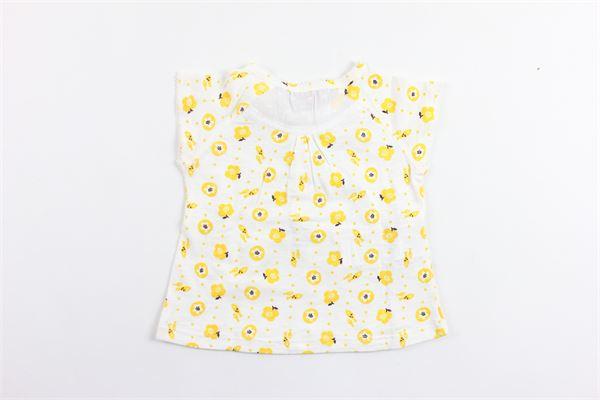 BOBOLI   Shirts   217088GIALLO