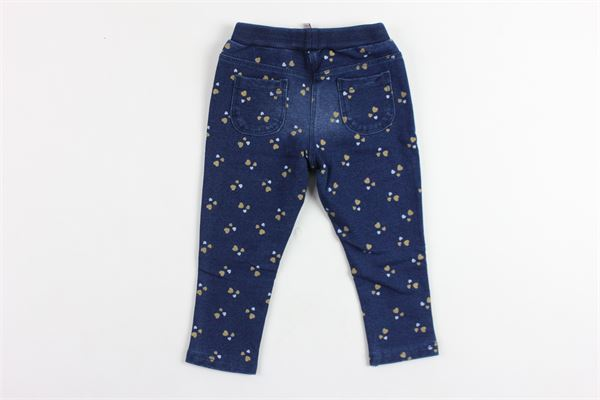 BOBOLI | Trousers | 226022BLU