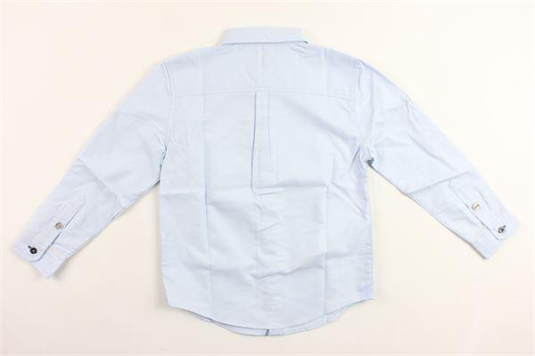 BOBOLI | Shirts | 735218AZZURRO